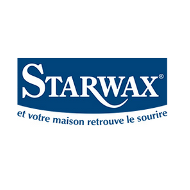 Logo Starwax| Agence web Lemon Interactive