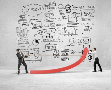 Stratégie E-business