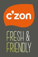 Logo Czon | Agence web Lemon Interactive