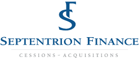 Logo Septentrion | Agence web Lemon Interactive