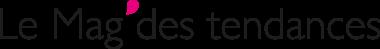 Logo Client Le Mag' des tendances | Agence web Lemon Interactive