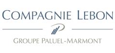 Logo Compagnie Lebon | Agence web Lemon Interactive