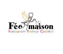 Logo client Fée Maison | Agence web Lemon Interactive