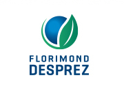 Logo Florimond Desprez |Agence web Lemon Interactive