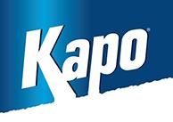 Logo Kapo | Agence web Lemon Interactive