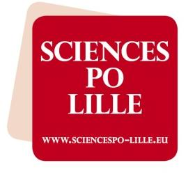 Logo Sciences Po | Agence web Lemon Interactive