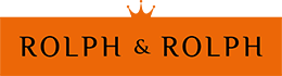 Logo Rolph & Rolph | Agence web Lemon Interactive