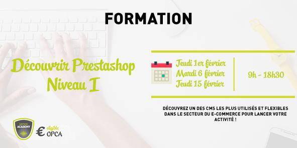 Formation_Prestashop