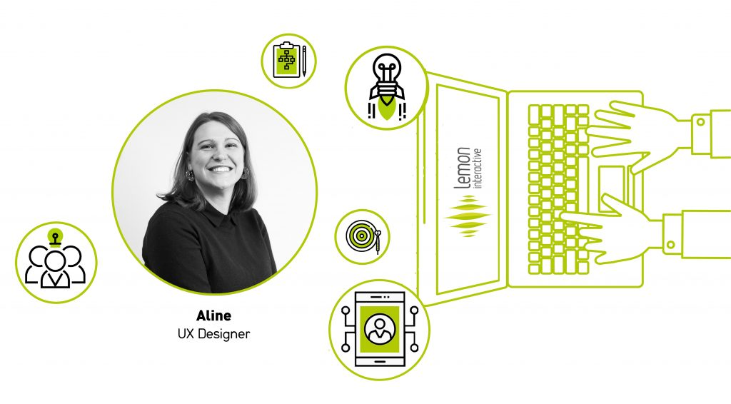Aline UX Designer