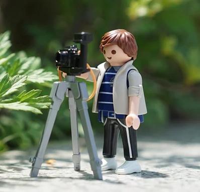 Ce que les « Playmobil Pro » vous apportent dans un atelier